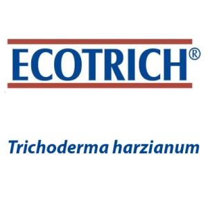fungicida microbiológico Trichoderma harzianum
